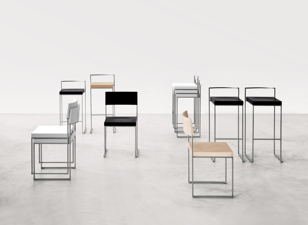 Cuba + Cubo Chair - Modern Furniture | Contemporary Furniture - italydesign