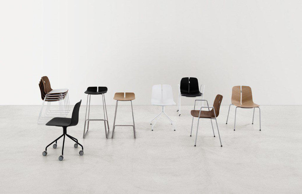 Link Chair - italydesign.com