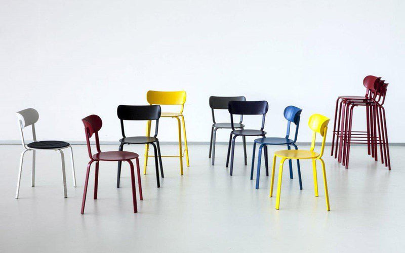 Stil Chair - italydesign.com