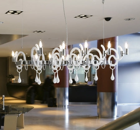 2000 Chandelier - Modern Furniture | Contemporary Furniture - italydesign