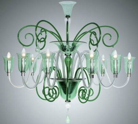 Dublino Chandelier - Modern Furniture | Contemporary Furniture - italydesign