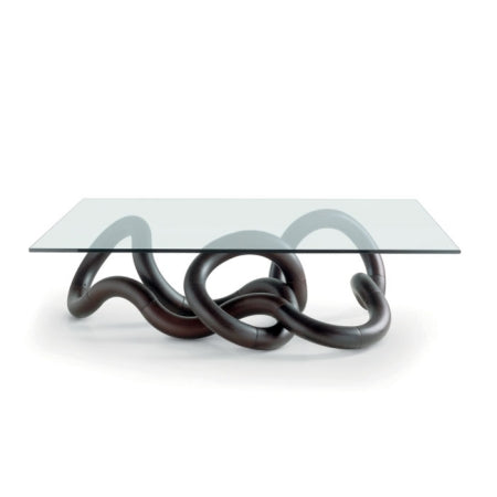 Aenigma Coffee Table - Luxury coffee table with  modern styling by Reflex