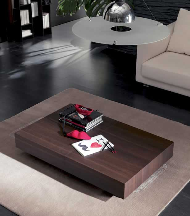 Box Legno T111 - Modern Furniture | Contemporary Furniture - italydesign