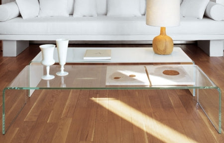 Bridge Coffee Table - Modern Furniture | Contemporary Furniture - italydesign