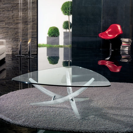 Fili D' Erba 40 Coffee Table - Modern Furniture | Contemporary Furniture - italydesign
