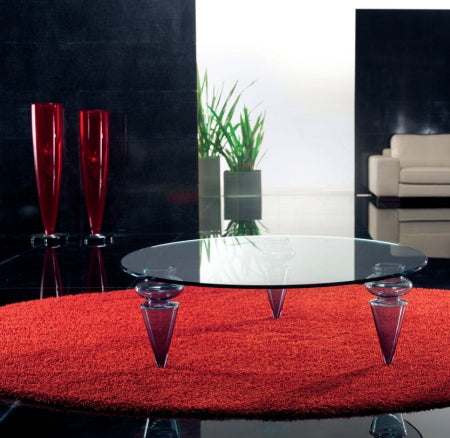 Gran Canal 40 Coffee Table - italydesign.com