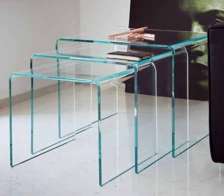 Trix End Table - italydesign.com