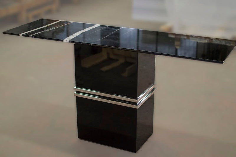 S Marble Console Table - italydesign.com