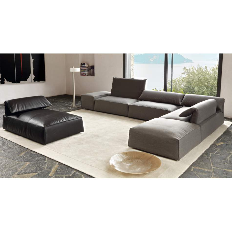 Freemod - Italian sectional sofa