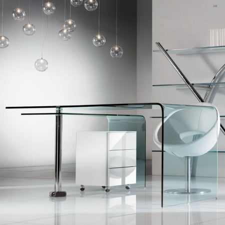 1025 Desk - Modern Furniture | Contemporary Furniture - italydesign
