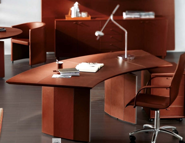 Verona Arc Desk - italydesign.com