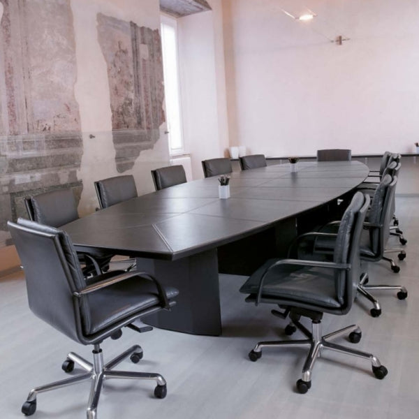 Touring Conference Table