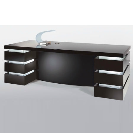 Luce Scrivania - Luxury office  furniture by  Reflex