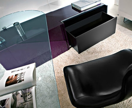 Mirage Scrivania Desk - italydesign.com