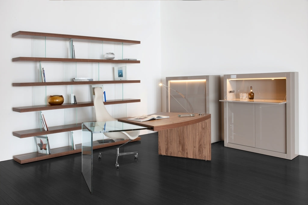 Pegaso Desk - italydesign.com