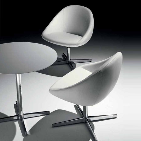 Club Dining Chair - Modern Furniture | Contemporary Furniture - italydesign