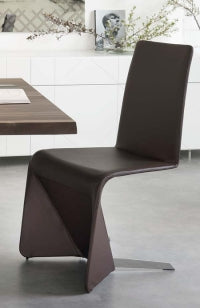 Patricia Dining Chair - Italian dining chairs  by Cattelan Italia