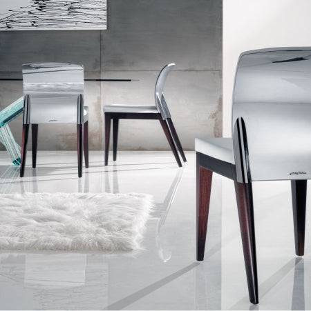 Sit Dining Chair - modern Italian furniture