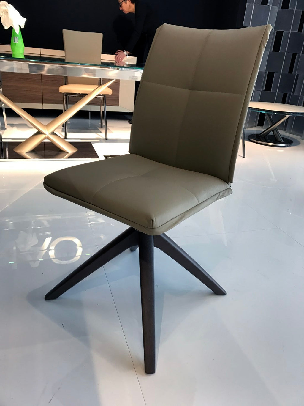 Starcast Chair - italydesign.com
