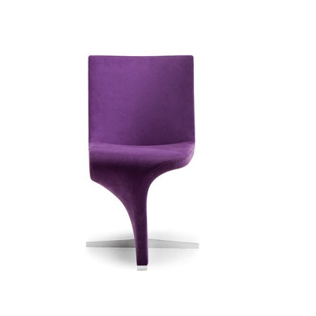 Twist 196 Dining Chair -rear view