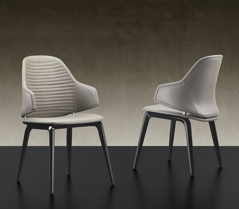 Vela Dining Chair - italydesign.com