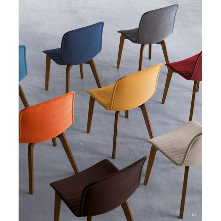 Vela B Dining Chair