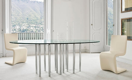 Venere Dining Chair - italydesign.com