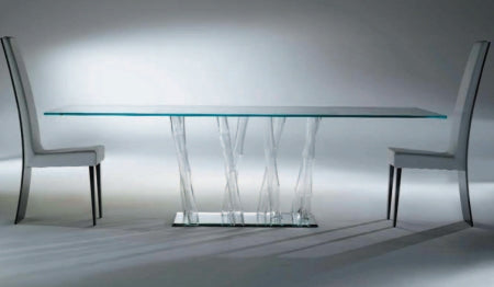 Bamboo Dining Table - Modern Furniture | Contemporary Furniture - italydesign