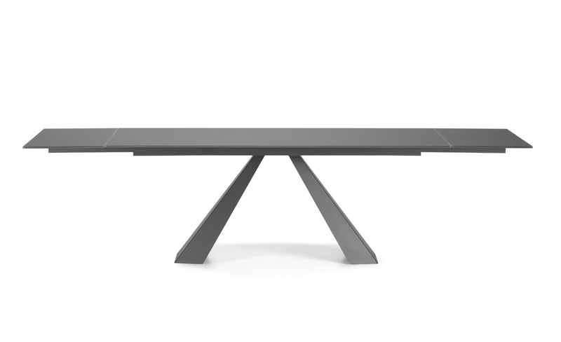 Elliot Drive Table - Italian Dining table by Cattelan Italia