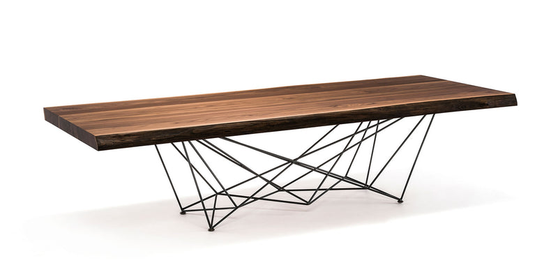 Gordon Deep Wood - italydesign.com