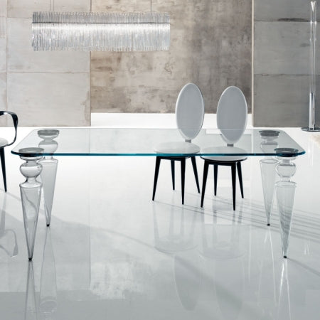 Gran Canal Dining Table - italydesign.com