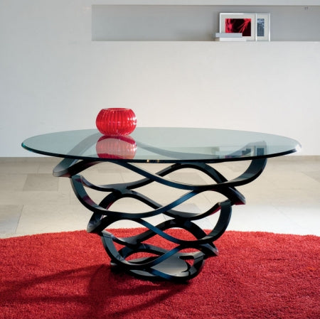 Neolitico 72 Dining Table - italydesign.com