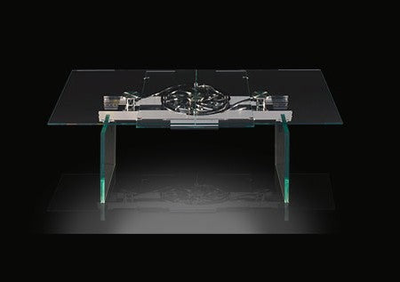 Quasar Expandable Table - italydesign.com