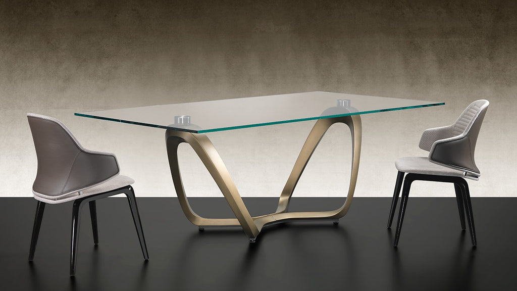 Segno 72 Dining Table - italydesign.com