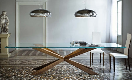 Spyder Dining Table - italydesign.com