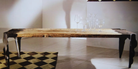 Toscana Dining Table - italydesign.com