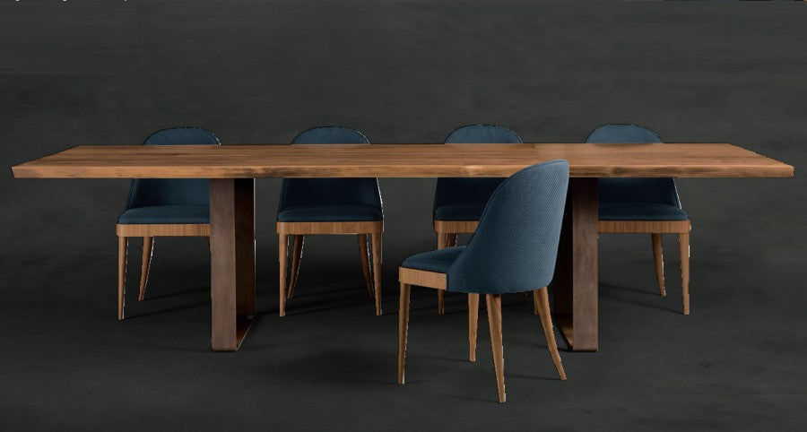 Toscano Table - italydesign.com