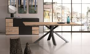 Cortina Dining Table