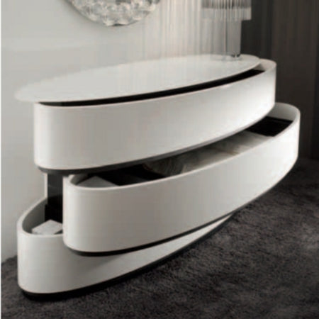 Giuletta Romeo Dressers - Luxury Bedroom dressers by Reflex