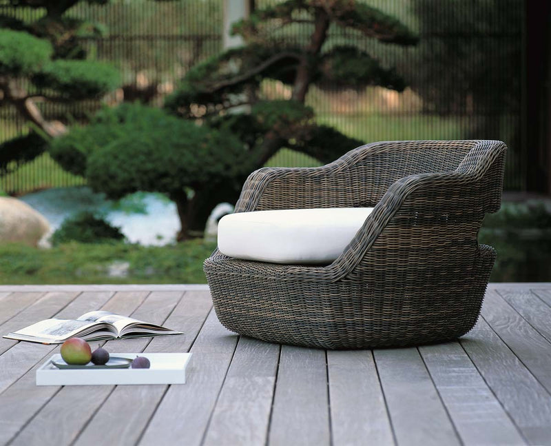 Eden Armchair - Modern Furniture | Contemporary Furniture - italydesign