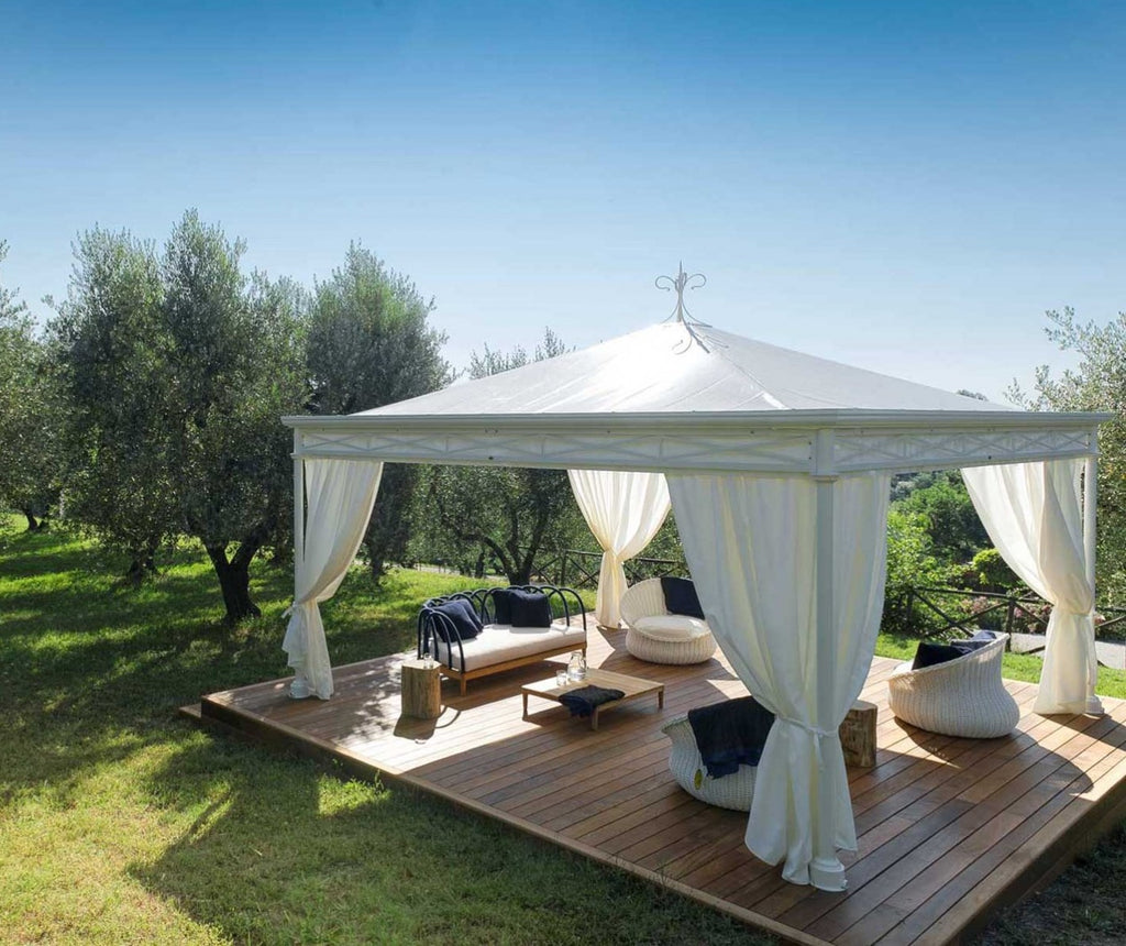 Elsinore Gazebo - Modern Furniture | Contemporary Furniture - italydesign