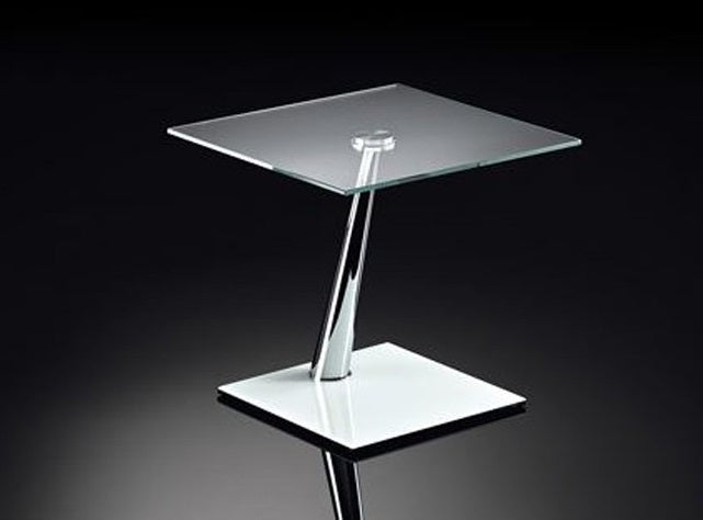 Clay End Table - Modern Furniture | Contemporary Furniture - italydesign