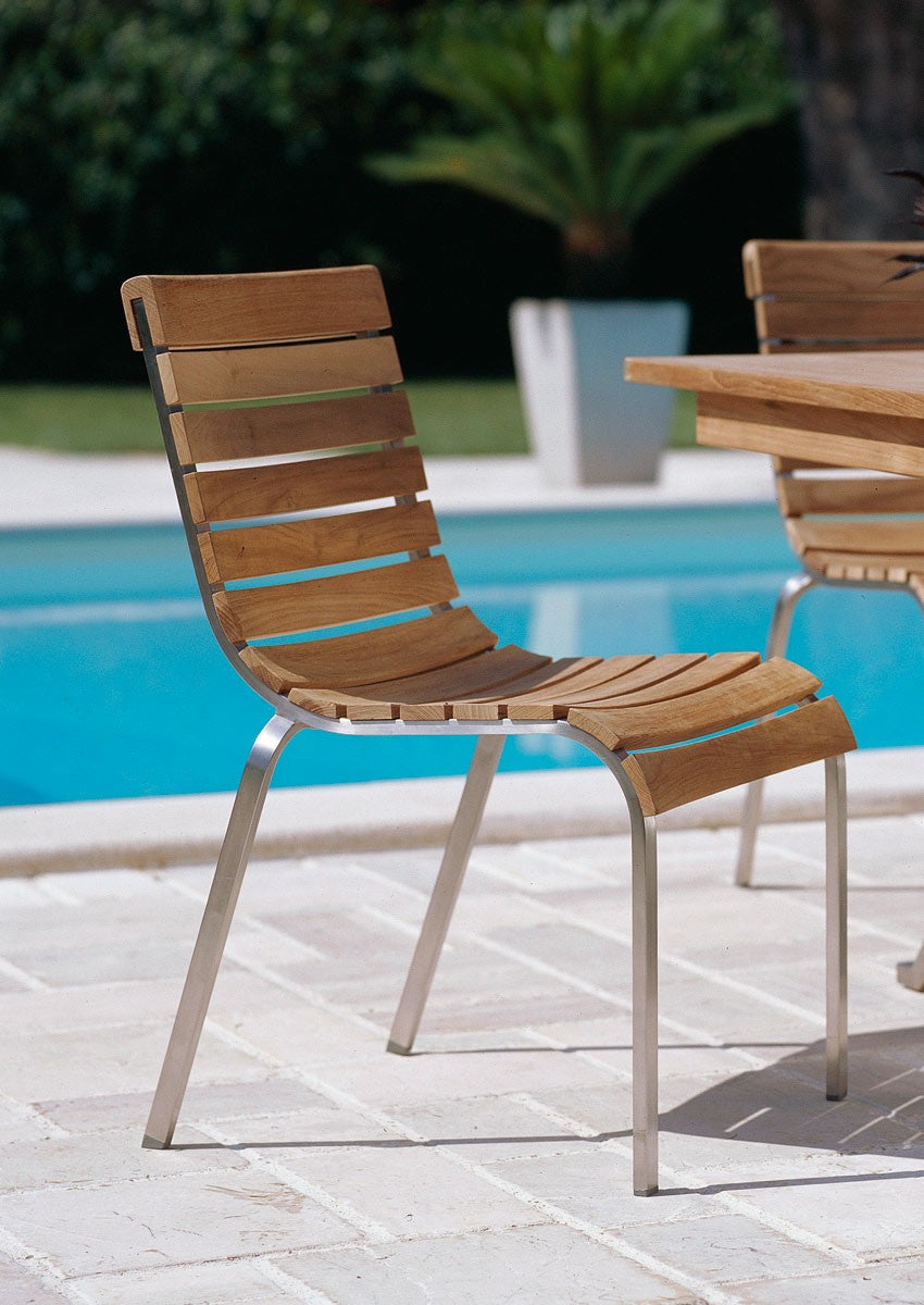 Equinox Chair - Modern Furniture | Contemporary Furniture - italydesign