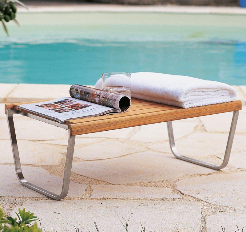 Equinox Side Table - Modern Furniture | Contemporary Furniture - italydesign