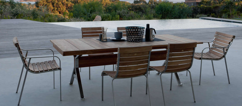 Equinox Dining Armchair - Modern Furniture | Contemporary Furniture - italydesign