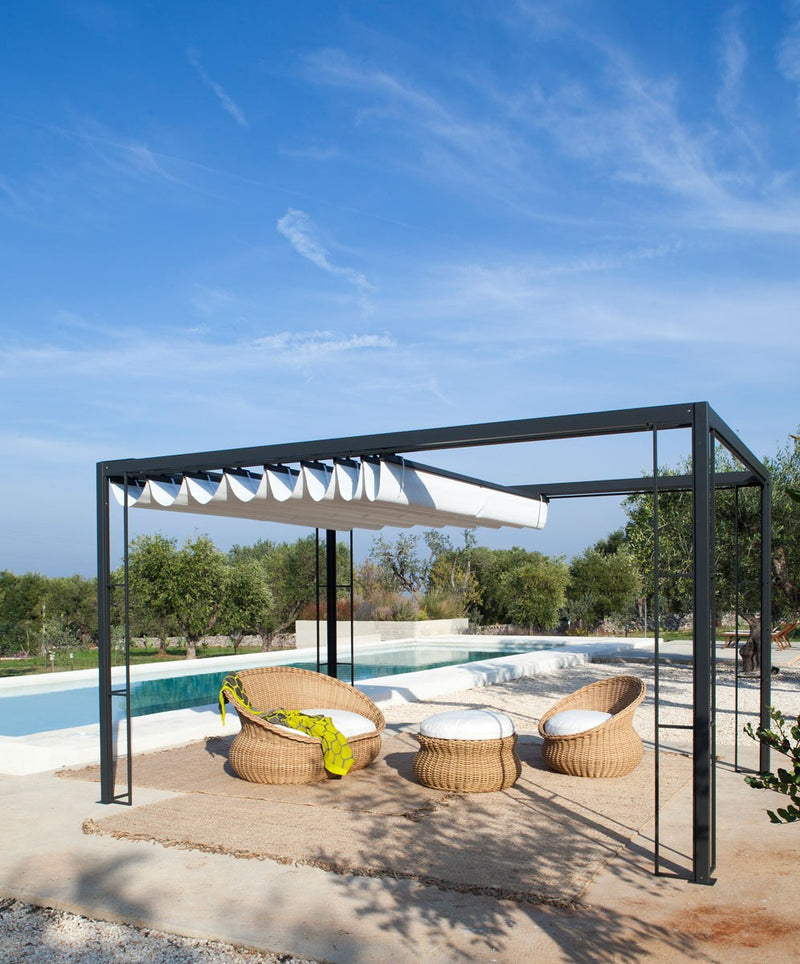 Estella Pergola - Modern Furniture | Contemporary Furniture - italydesign