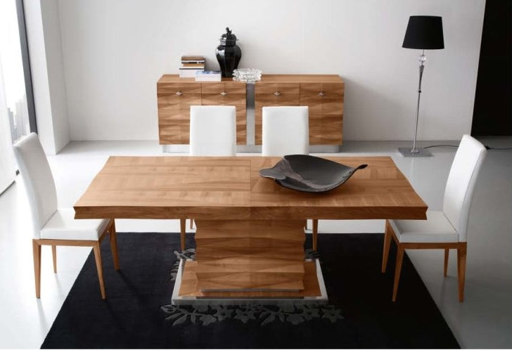 Veneto Expandable Table - italydesign.com