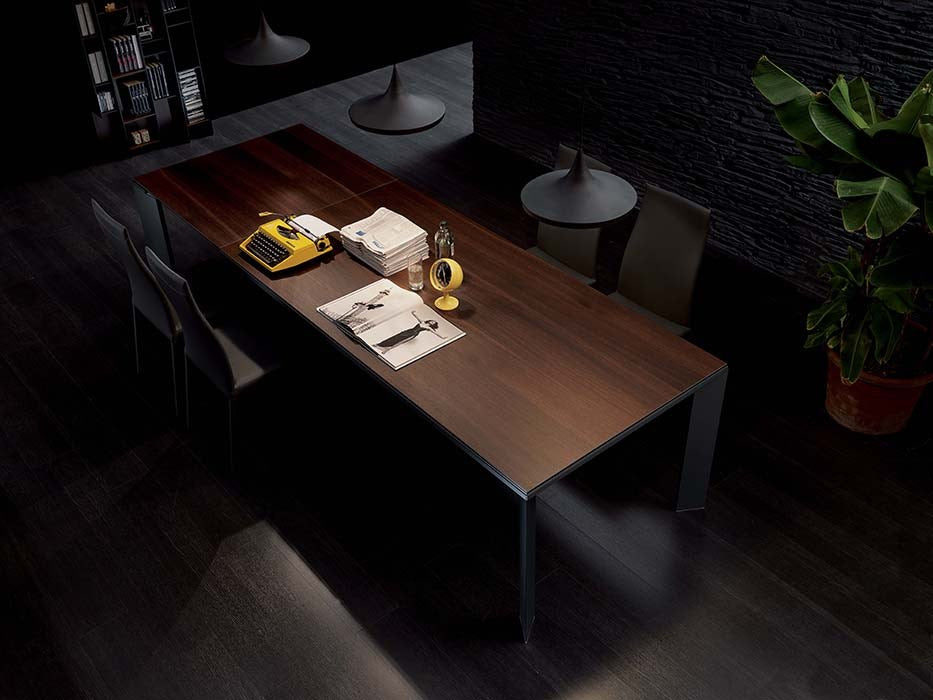 Metro Expandable Table - italydesign.com
