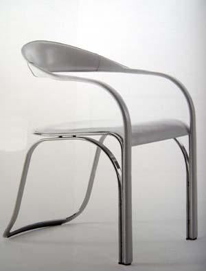 Fettucini Dining Chair - made in Italy by Fasem