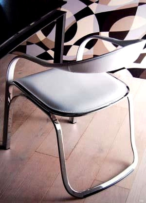 Fettucini Dining Chair - Modern Furniture | Contemporary Furniture - italydesign